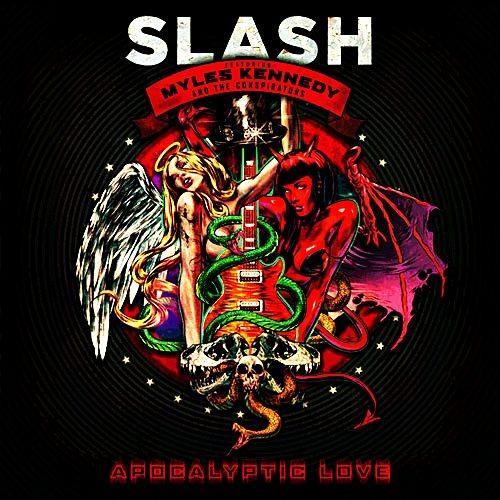 """Slash: """"Apocalyptic love"""". La recensione"""