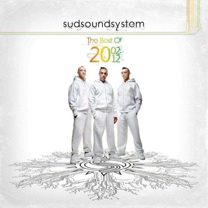 Sud Sound System, la raccolta per festeggiare i 20 anni di carriera