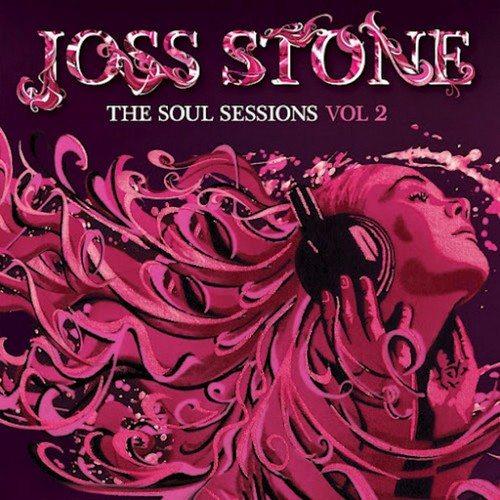 """Joss Stone, """"The Soul Sessions Volume 2"""" il nuovo album"""