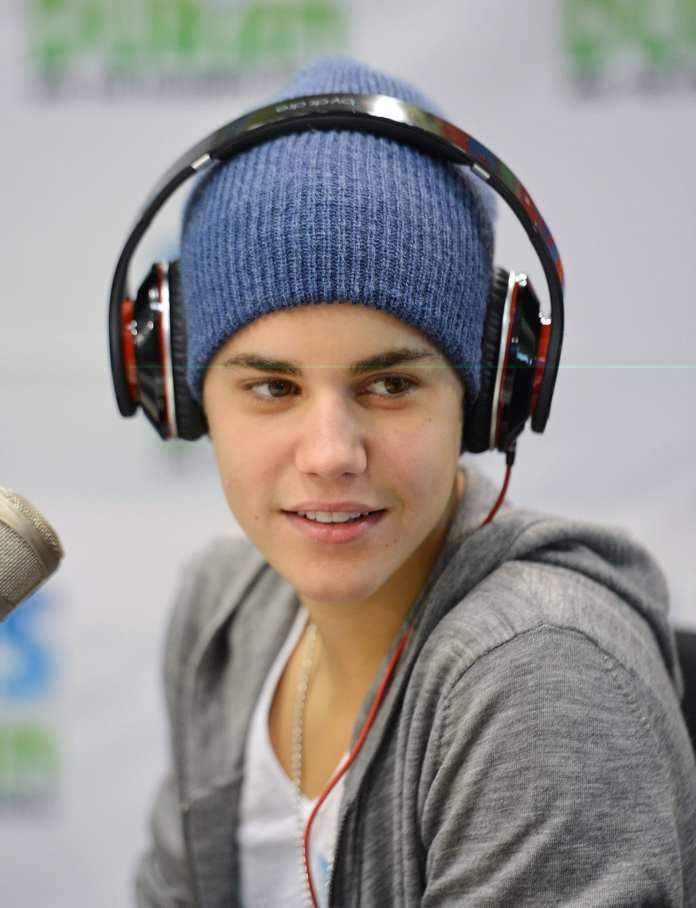 Justin Bieber a Bologna per l'unica data italiana del suo tour