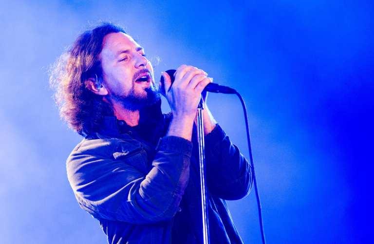 """Pearl Jam, le nuove versioni di """"In the Moonlight"""" e """"All Night"""""""