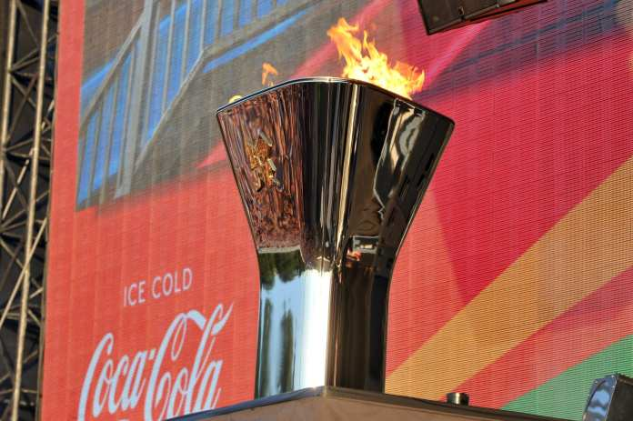 Londra 2012, apertura delle Olimpiadi con Paul McCartney e Duran Duran