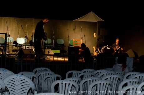Concerto Simone Cristicchi e Minatori Santa Fiora | © Enrico Guerri