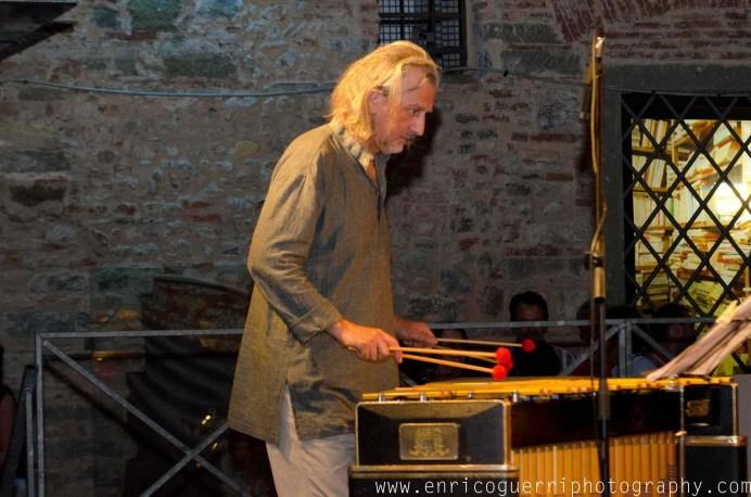 Orchestra di Sollicciano | © Enrico Guerri