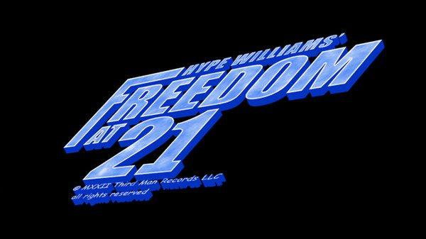 Arriva Freedom at 21, il nuovo video di Jack White