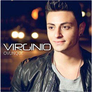 """""""La Dipendenza"""" nuovo brano di Virginio in radio dal 13 Luglio"""