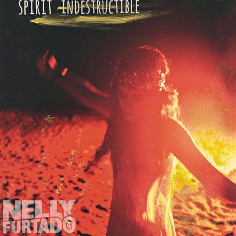 """Il ritorno di Nelly Furtado con uno """"Spirit Indestructible"""", il video"""