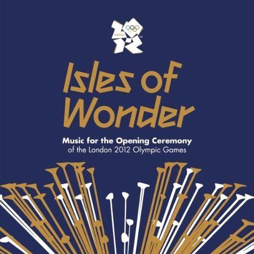 La soundtrack Londra 2012, un successo nelle classifiche digitali