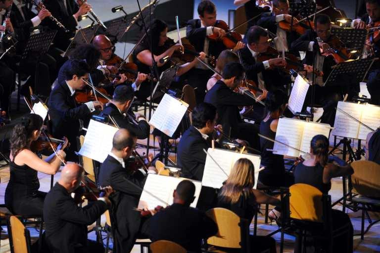 La European Union Youth Orchestra lascia Londra per trasferirsi a Ferrara