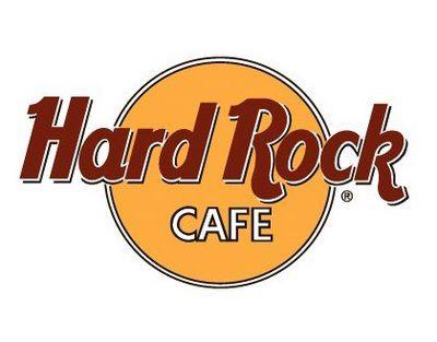 Hard Rock Records: un'etichetta discografica per l'Hard Rock Cafè.