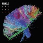 Muse - The 2nd Law - Artwork