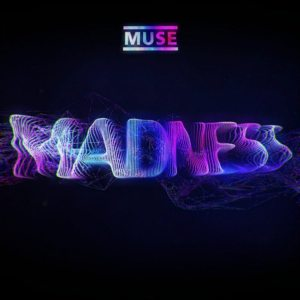 Muse - Madness - Artwork