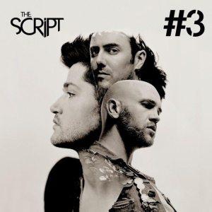 The Script - #3 - Artwork
