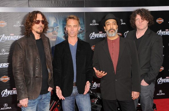 Soundgarden, è uscito Been Away Too Long primo singolo dal nuovo album