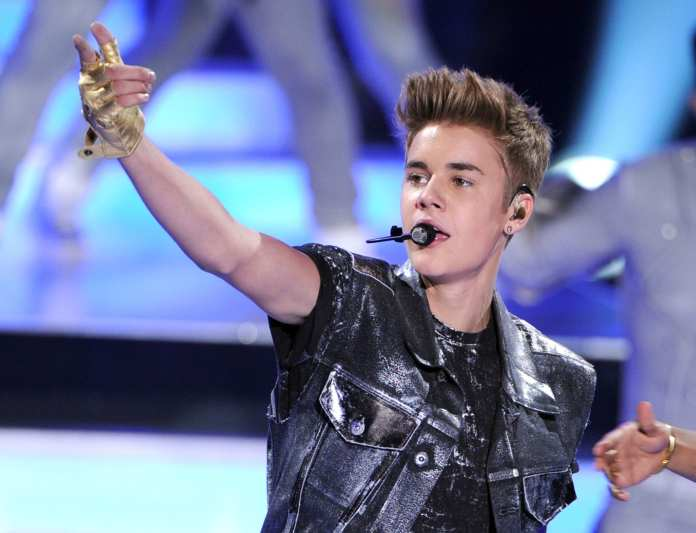 "Rumors, Justin Bieber protagonista di ""50 Sfumature di Grigio""?"