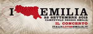 Italia Loves Emilia