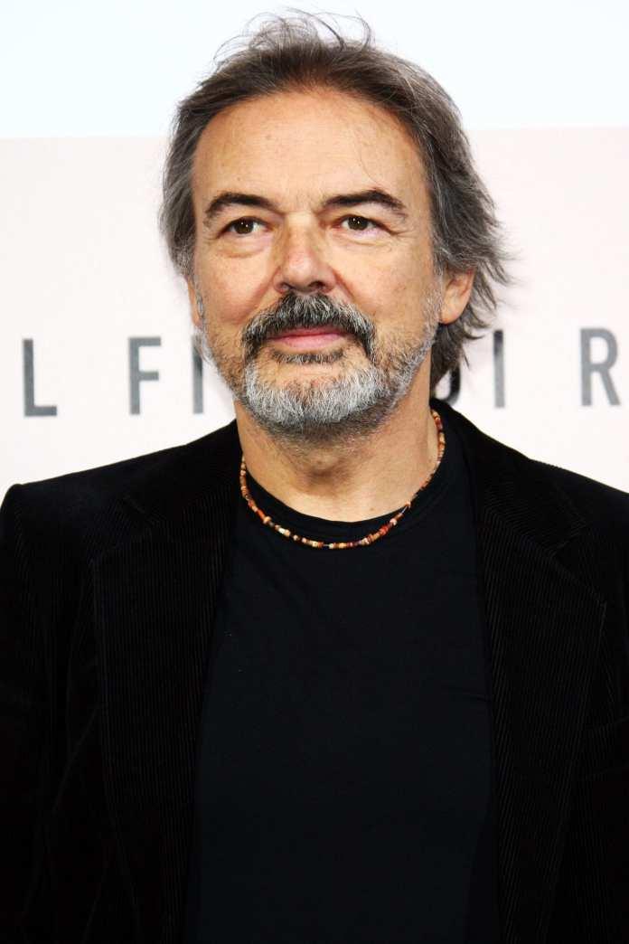 Mauro Pagani direttore artistico del Festival di Sanremo 2013