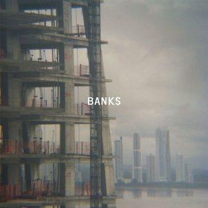 Paul Banks - Banks - Artwork
