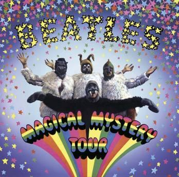 """Il film dei Beatles """"Magical Mistery Tour"""" rimasterizzato al cinema"""