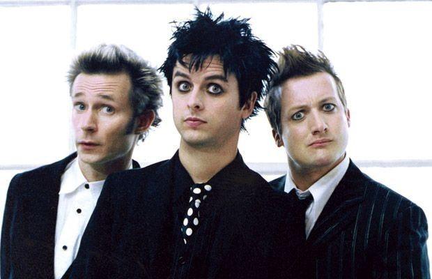 """Green Day annunciano """"Bang Bang"""", nuovo singolo"""