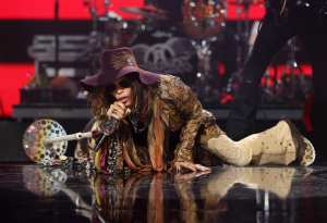 Steven Tyler - Aerosmith