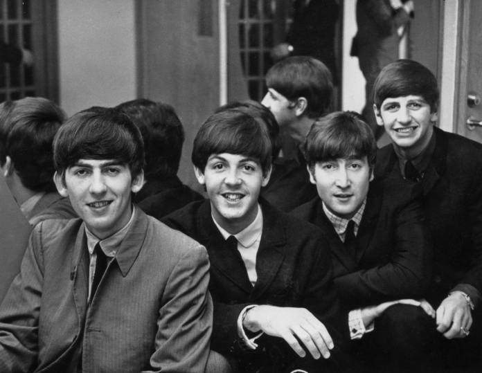 Video inedito dei Beatles da Magical Mistery Tour, cinquant'anni dopo