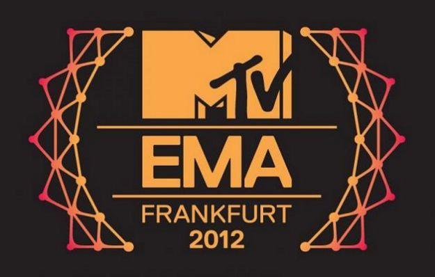 Aspettando gli MTV Europe Music Awards 2012