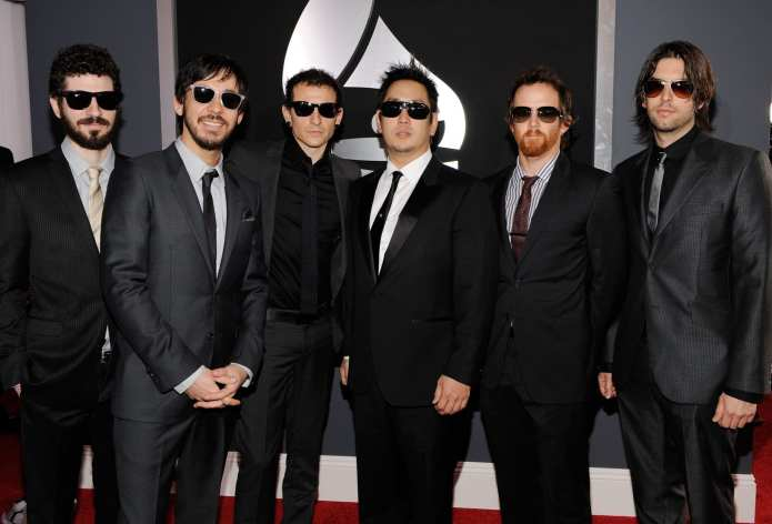 "Linkin Park con Medal of Honor 2 per il video ""Castel of Glass"""