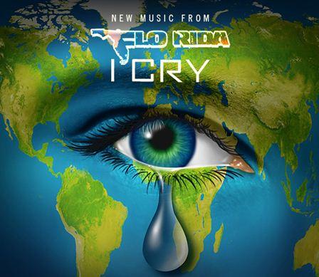 """Flo Rida presenta il video di """"I Cry"""", in attesa degli MTV EMA 2012"""
