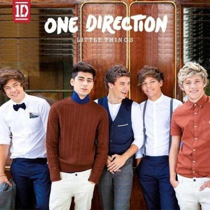 "One Direction ""Little Things"", l'ascolto del secondo singolo"