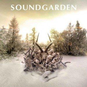 """King Animal"": l'album dei Soundgarden in streaming"
