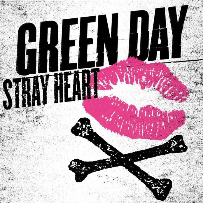 """Green Day, l'ascolto del nuovo singolo """"Stray Heart"""""""