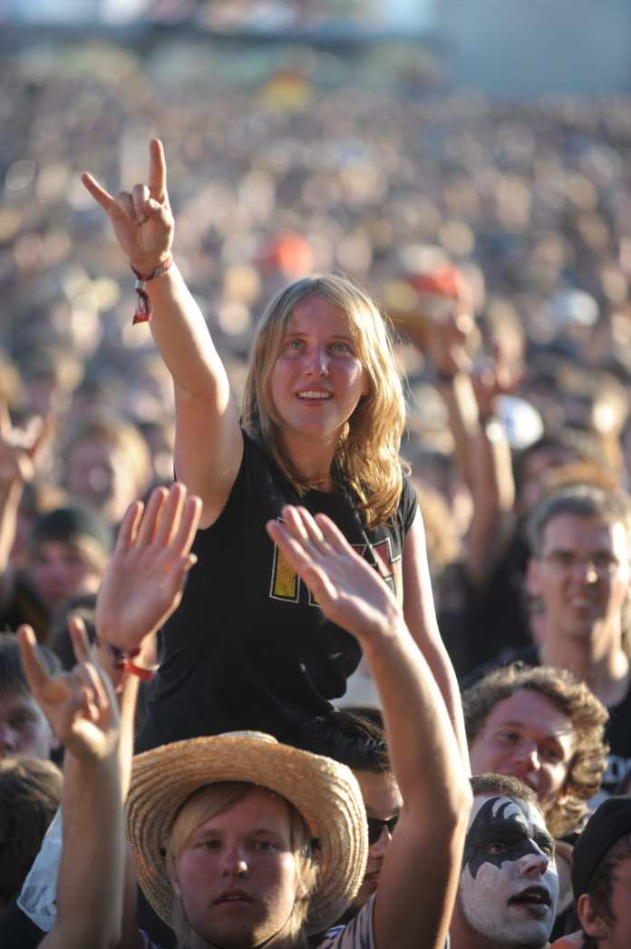 Rock Am Ring 2013: headliners Prodigy, Green Day e Korn