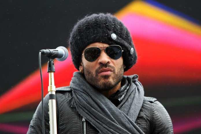 Lenny Kravitz sarà Marvin Gaye per il nuovo film di Julien Temple