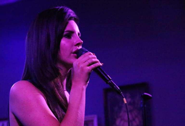 Lana Del Rey annuncia tre concerti in Italia a Maggio 2013, i dettagli