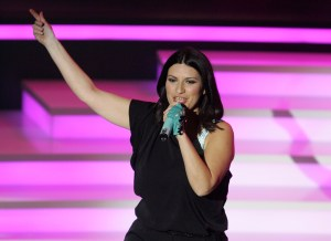 Laura Pausini | © Pascal Muller/Getty Images