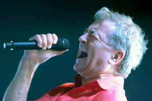 Ian Gillan - Deep Purple