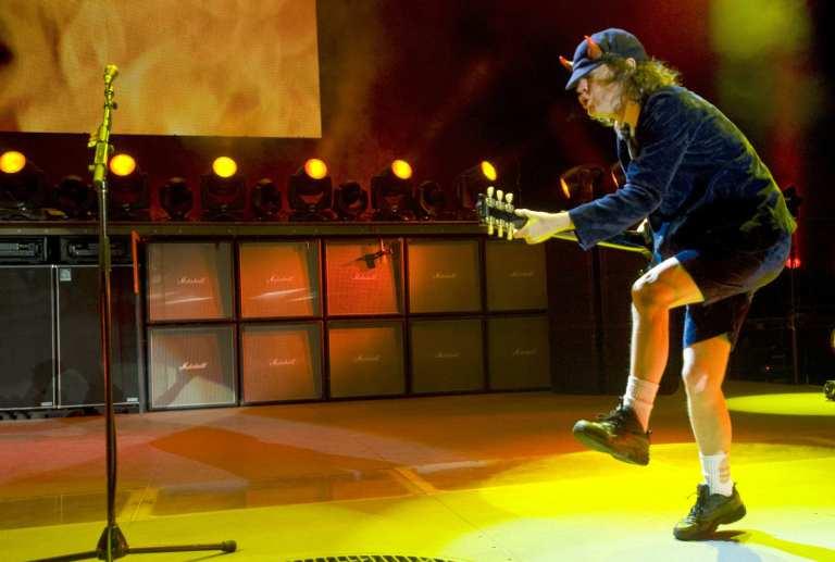 AC/DC, il tour europeo farà tappa a Imola il 9 Luglio 2015