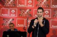 Alessandro Pronto Per Cantare