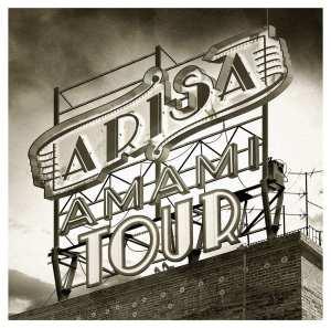 Arisa - Amami Tour