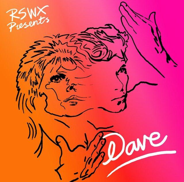 Omaggio a David Bowie su Radio Soulwax. Video