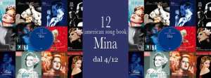 Mina - 12 (American Song Book)