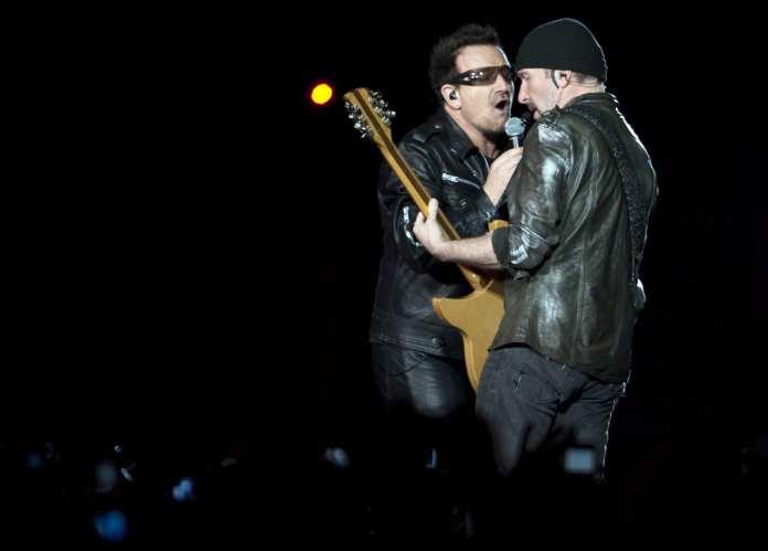 U2, atteso il ritorno con il nuovo album nel 2013