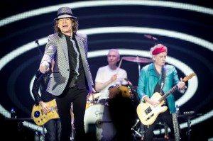 Rolling Stones, ultimo show ma si pensa già al Tour 2013