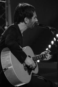 Cristiano Godano - Musica Contro Le Mafie ©Facebook