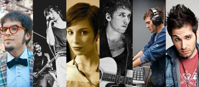 Svelati i nomi dei 6 artisti di Sanremo Giovani e i brani in gara