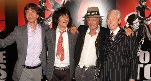 Rolling Stones | © Scott Gries/Getty Images