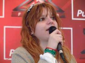 Chiara Canta L'Inedito