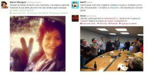 Le reazioni dei Big di Sanremo 2013