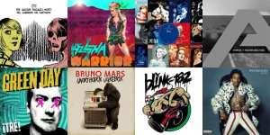 Uscite discografiche Dicembre 2012
